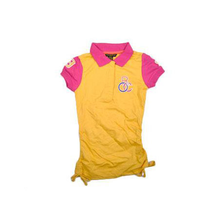 Steal Deal - Ladies Yellow Tee