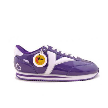 Steal Deal - Ladies Jellybeans Grape Goodness Shoes