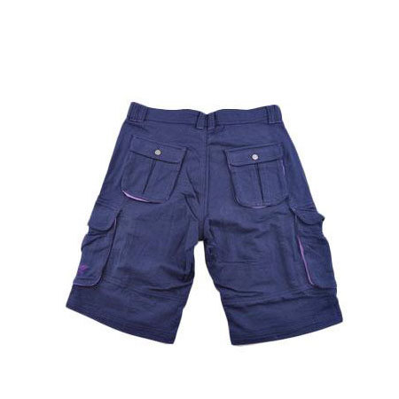 Steal Deal - Men's Navy Shorts